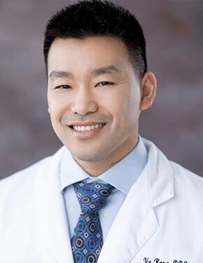 Dr. Vu Kong