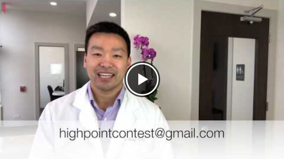 High Point Smile Makeover Contest